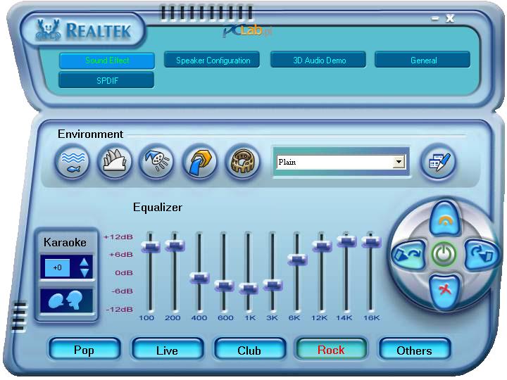 Realtek high definition audio driver r2. 40.