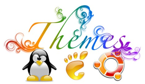 Linux-Themes