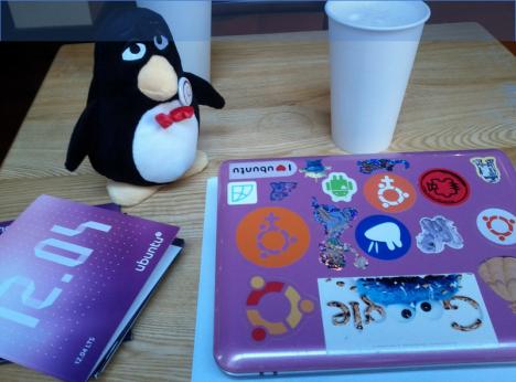 Ubuntu-Hour